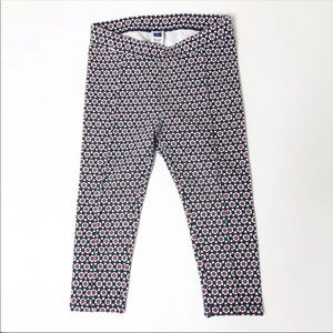 janie and jack • leggings 18 - 24 months